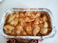 [解凍]美奶滋焗烤雞肉