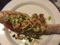 椒鹽蔥蒜午仔魚