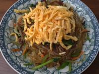 我家男人會下廚之韓式炒雜菜