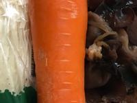 藍家小館-涼拌木耳金針菇