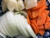 藍家小館-清冰箱料理-涼拌蒟蒻麵條