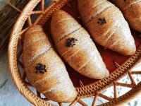 蕎麥亞麻籽麵包