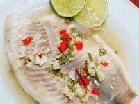 泰式檸檬魚片