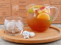 水果茶(酸甜好滋味)