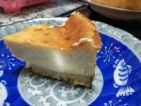 簡簡單單的重乳酪蛋糕