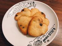 巧克力餅乾🍪(簡單上桌❤️)