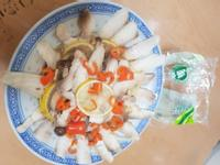 清蒸檸檬鯛魚菇(好菇道親子食光)