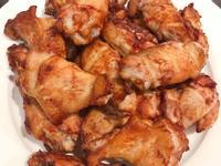 南乳烤雞翅(免油炸)