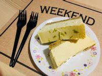 [生酮低醣餐]檸檬起司蛋糕