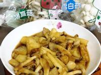 超下飯的鳳梨炒菇菇【好菇道親子食光】