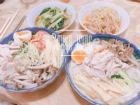 豆漿冷面(改)
