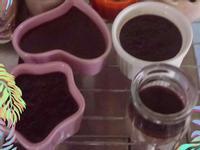 簡單烤巧克力布丁