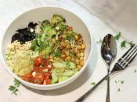 【15分鐘】‼️懶人料理營養餐🍀(素菜