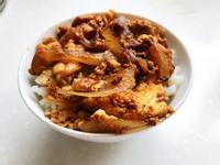 親子丼(滑蛋雞肉飯)