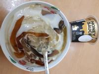 親子手作: 低卡下午茶~五色蒟蒻優格