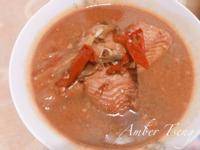 醬燒鯛魚片