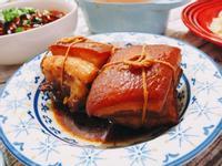 紅燒東坡肉