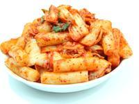 (韓式料理)小英韓式泡菜炒年糕