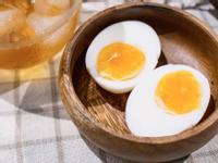 日本7-11水煮蛋作法