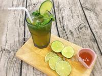 果汁莫希托(Mojito)