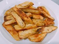 烤地瓜薯條🍠