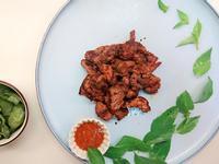 免炸版 - 紅槽肉