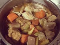 超下飯家常菜-滷豬腱肉