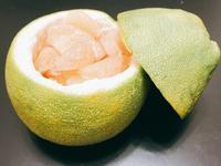 中秋應景柚子盅