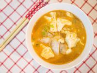 涓豆腐煲|韓式豆腐鍋