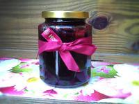 雙莓果醬~藍莓and蔓越莓