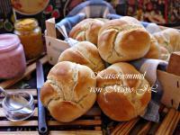 奧地利 凱薩麵包