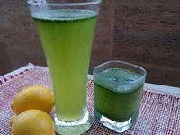 薄荷檸檬汁-Limonana