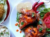 神奇偽碳烤-Peri Peri葡式烤雞