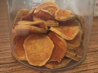 氣炸鍋 地瓜酥片