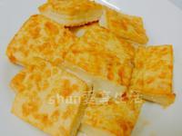 腐乳雞蛋豆腐