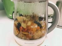 銀耳燉水梨/素食