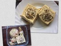萬用鍋 低脂便當🍱菜之鑲豆腐