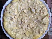 萬用鍋 低脂便當🍱菜之鮮菇豆腐烘蛋