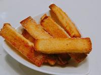 香脆奶油酥條