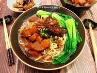 紅燒牛肉麵(WMF PRO 快力鍋)