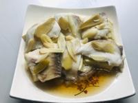 萬用鍋 清蒸鯛魚豆腐