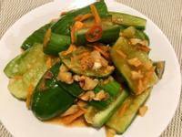 豆瓣醃小黃瓜