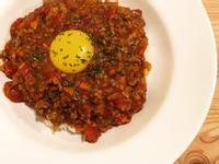 日式乾咖哩 Keema Curry