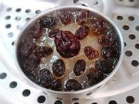 紅豆紅棗西米露