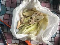 萬用鍋 紙包鮮蔬