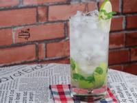 Mojito(無酒精&含酒精版)