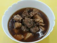 萬用鍋之芋香紅燒排骨湯by燦坤華榮店