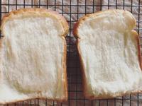 [低溫發酵] 優格白吐司