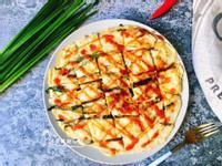 韓式煎餅(哈韓料理)