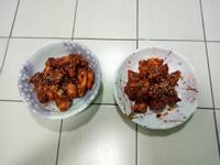 韓式炸雞-양념
